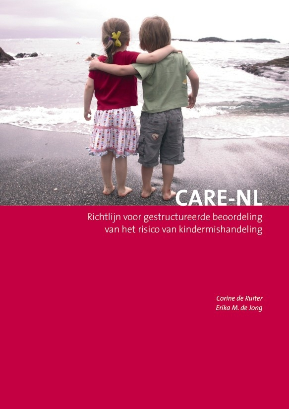 CARE-NL cover